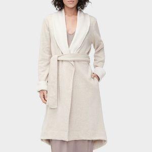 $40 LAST DAY Ugg Women Duffield II Robe Oatmeal